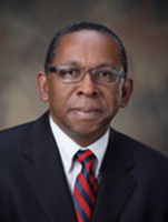 Dr. C. Reynold Verret, Ph.D