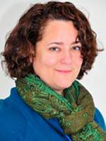 Nathalie Liautaud, M.A.