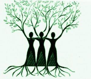 tree-women