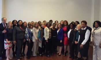 Women's Leadership Forum Reception Photo Credit: www.kareenkircher.com