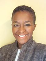 Christina Jean-Louis